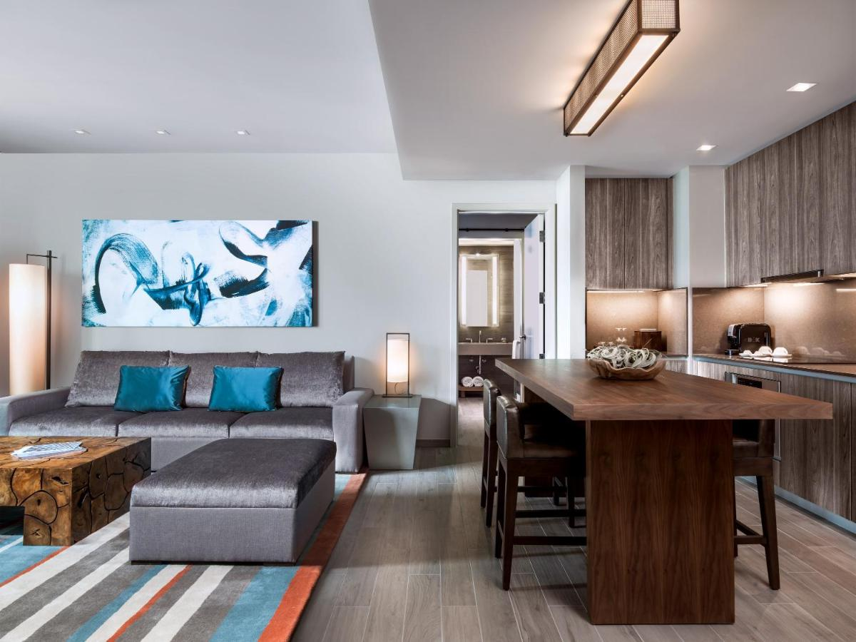 Hotel EAST, Miami (USA Miami) - Booking.com