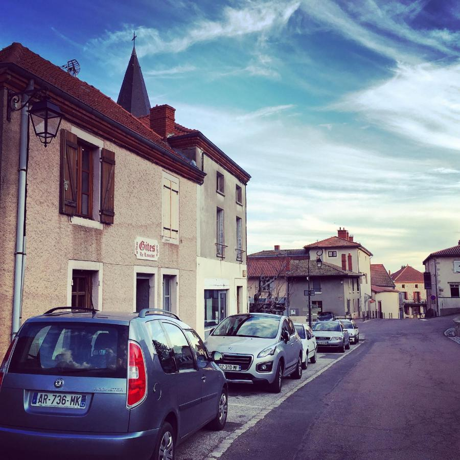 Bed And Breakfasts In Noailly Rhône-alps