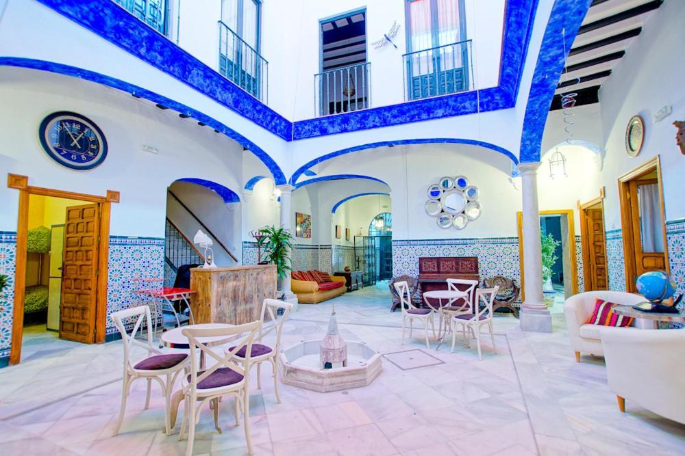 Hostels In Bormujos Andalucía