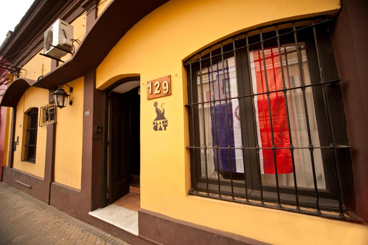 Hostels In Colonia Mariano Roque Alonso