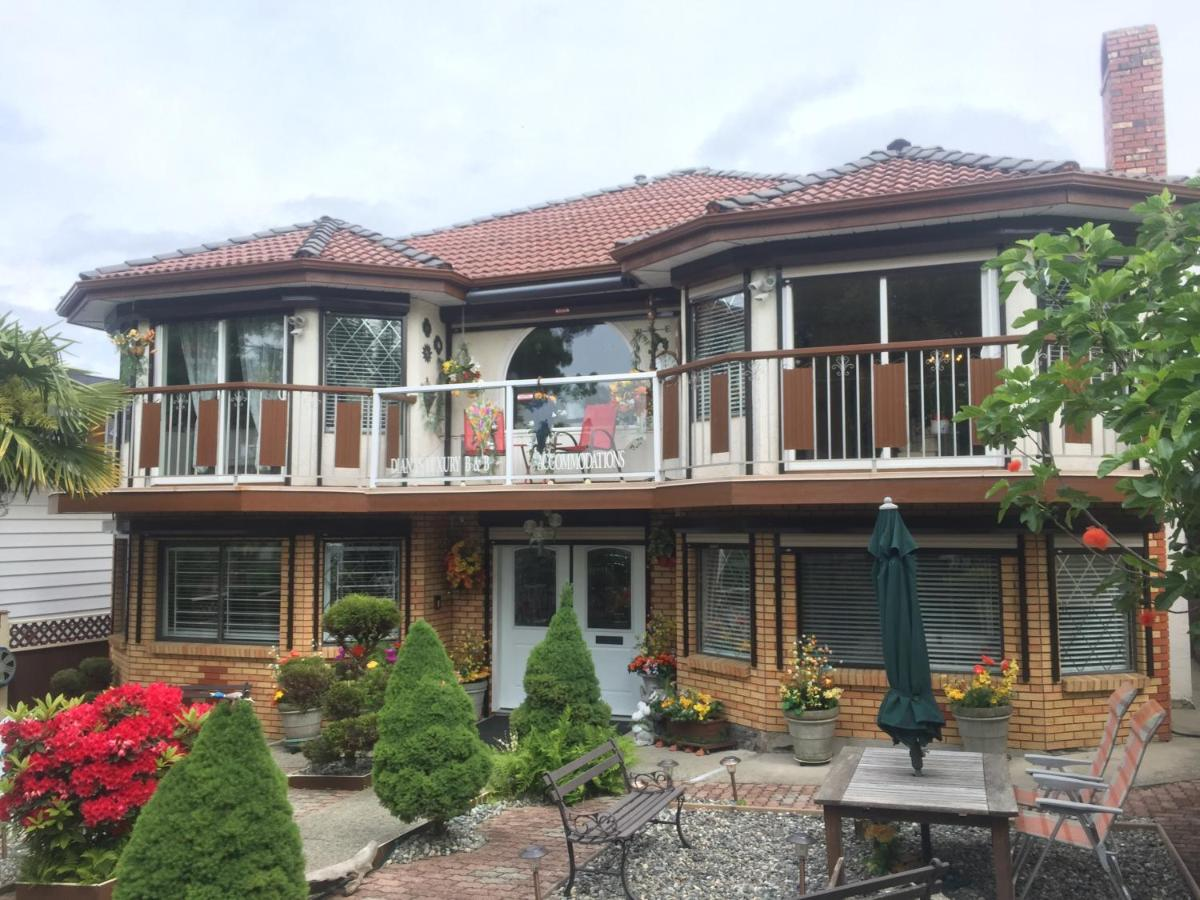 Bed And Breakfasts In Colebrook British Columbia