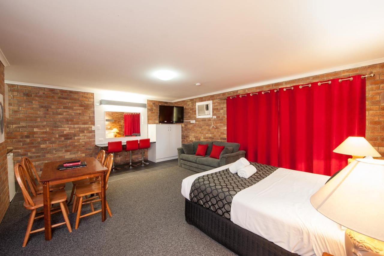 Allan Cunningham Motel Allan Cunningham Motel Toowoomba Australia Bookingcom