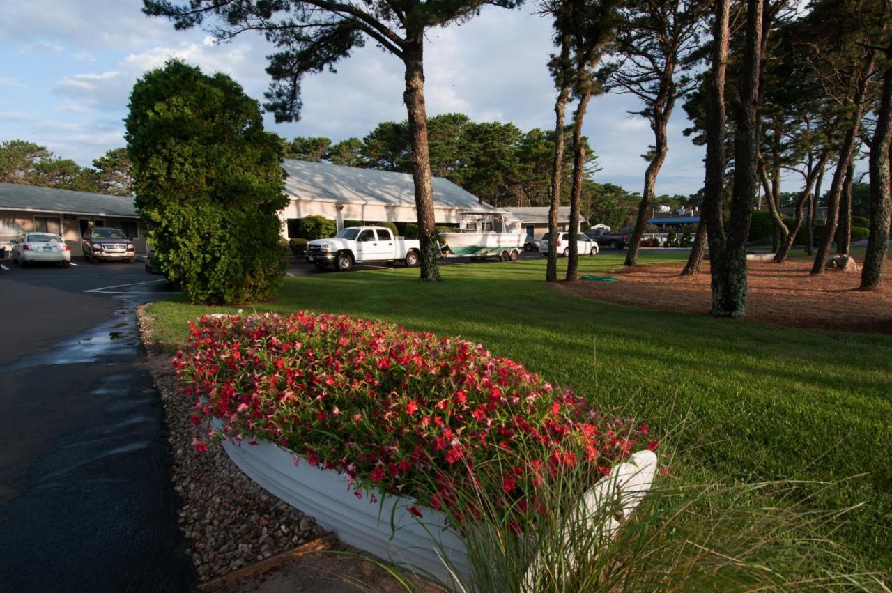 100 Motels In Wellfleet Cape Cod Viking Shores