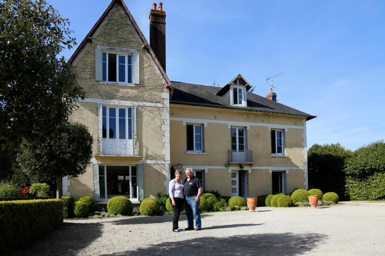 Guest Houses In Saint-germain-de-livet Lower Normandy