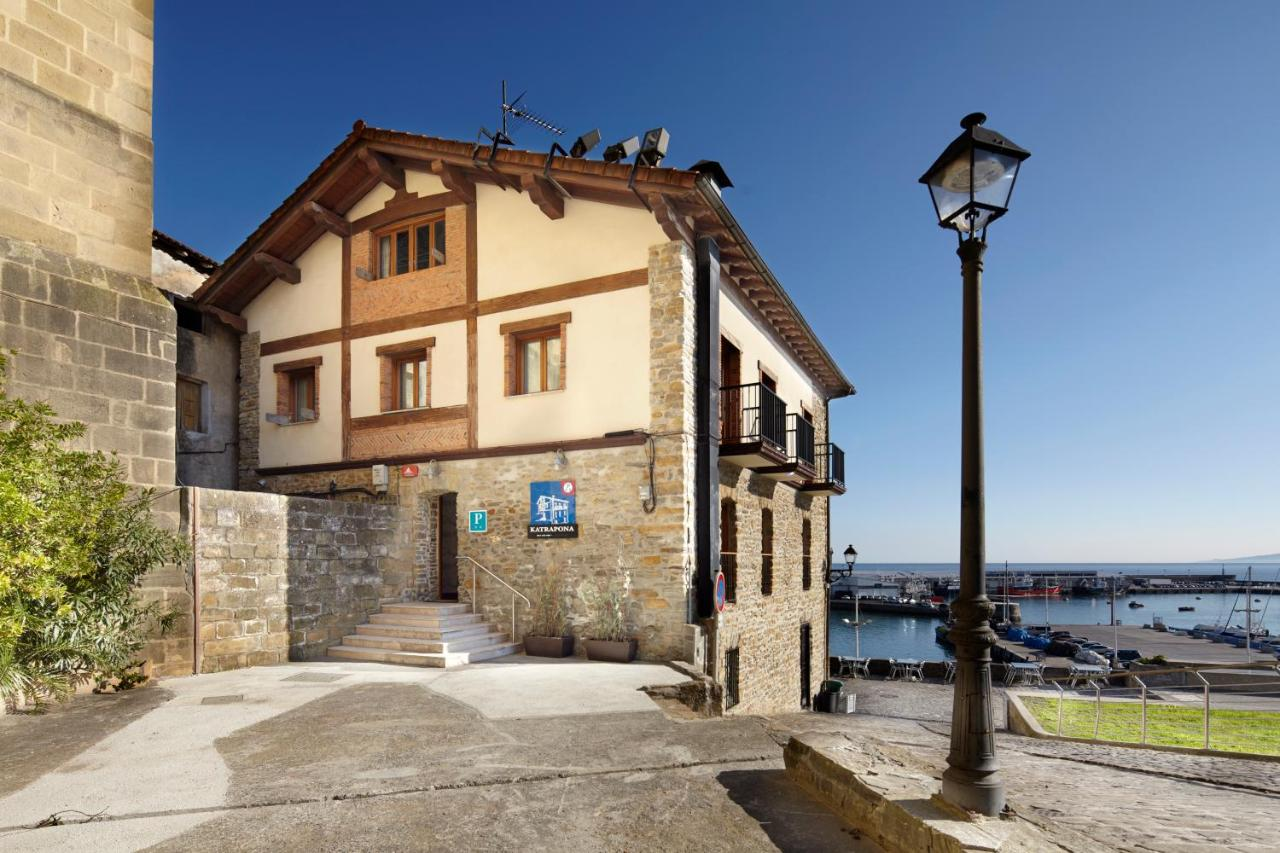 Guest Houses In Mendexa Basque Country