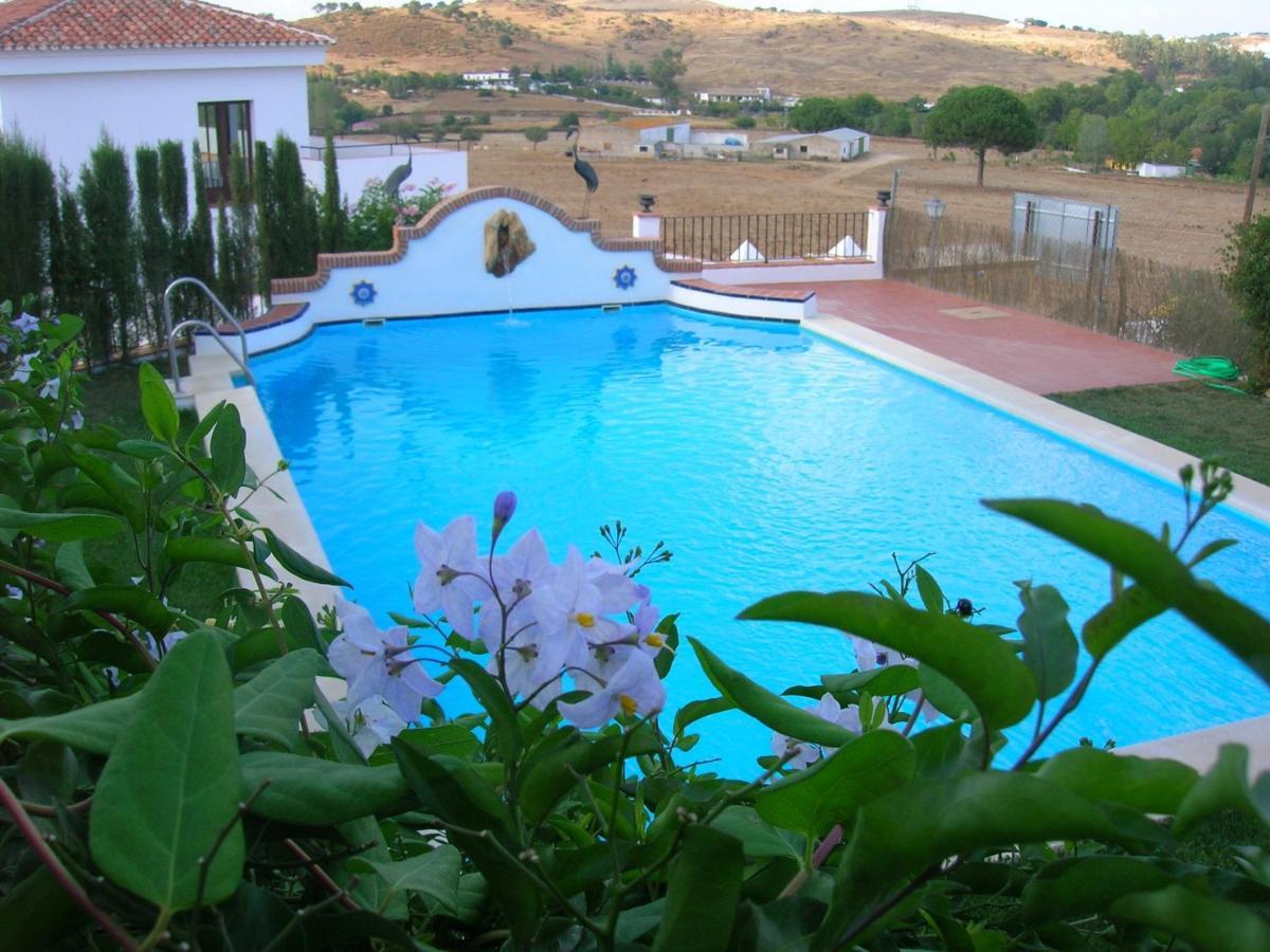 Hotels In San Nicolás Del Puerto Andalucía
