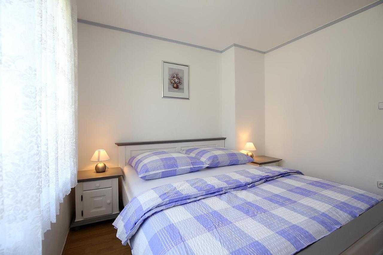Apartment Haus Kozul, Dramalj, Croatia - Booking.com