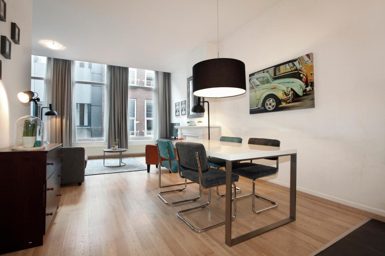 Stayci Apartments Grand Place (Niederlande Den Haag) - Booking.com