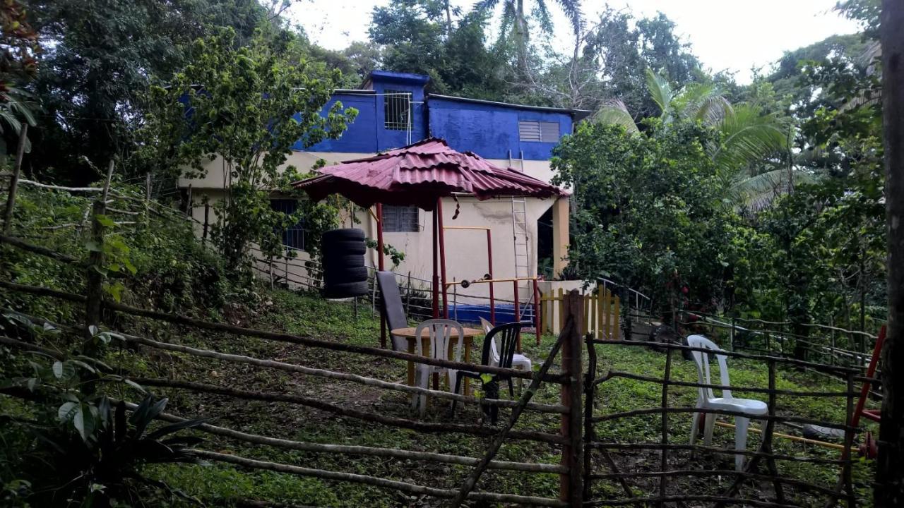Hostels In La Pared Puerto Plata Province