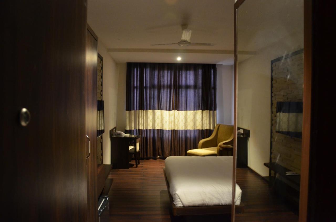 Hotel Fortune Blue Hotel Fortune Blue Sakar India Bookingcom