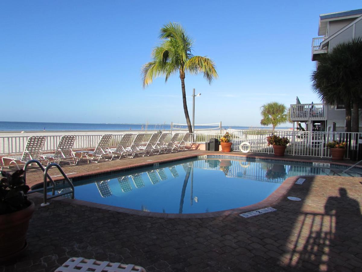 Hotel Edison Beach House Fort Myers Fl Booking