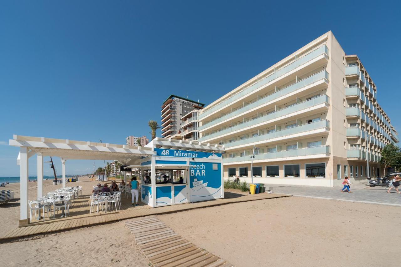 Hotels In La Playa Catalonia