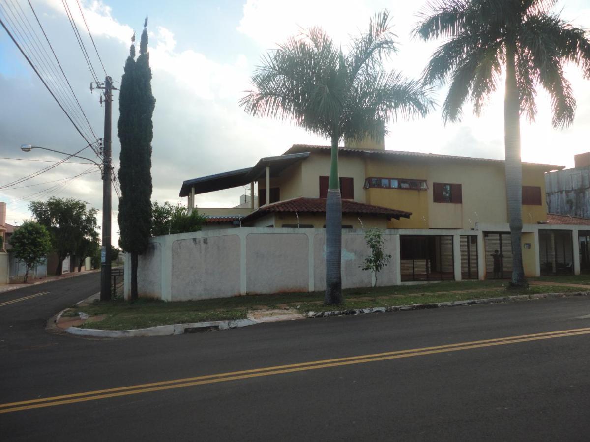 Hostels In Pontal Mato Grosso Do Sul
