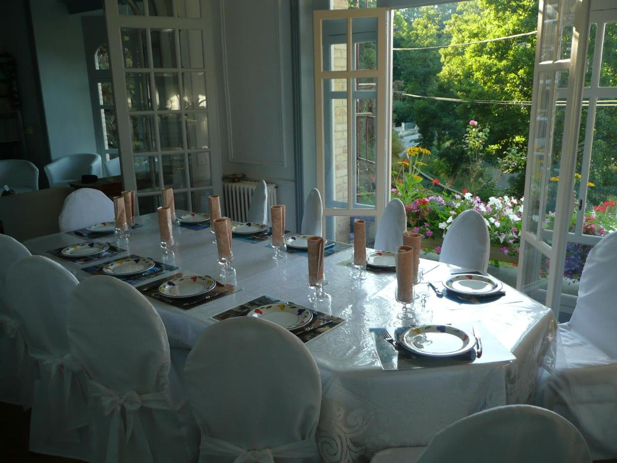 Bed And Breakfasts In Rohan Brittany
