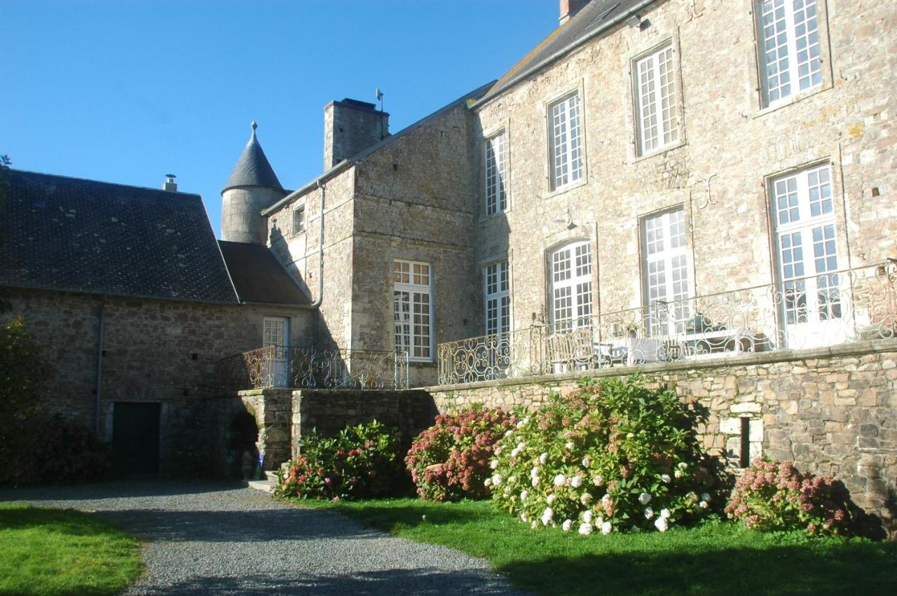 Bed And Breakfasts In Pirou Lower Normandy
