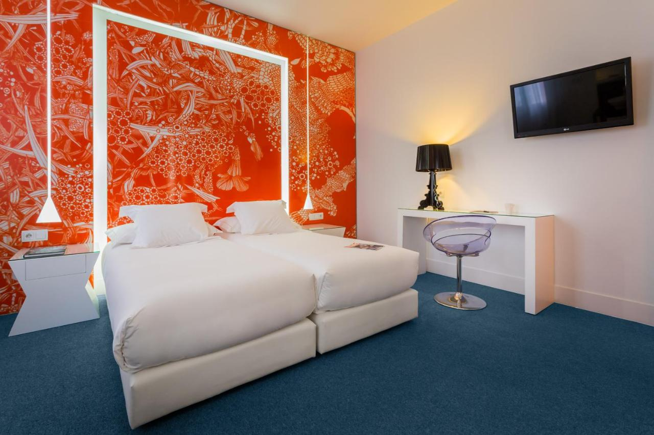 Room Mate Mario, Madrid – Updated 2018 Prices