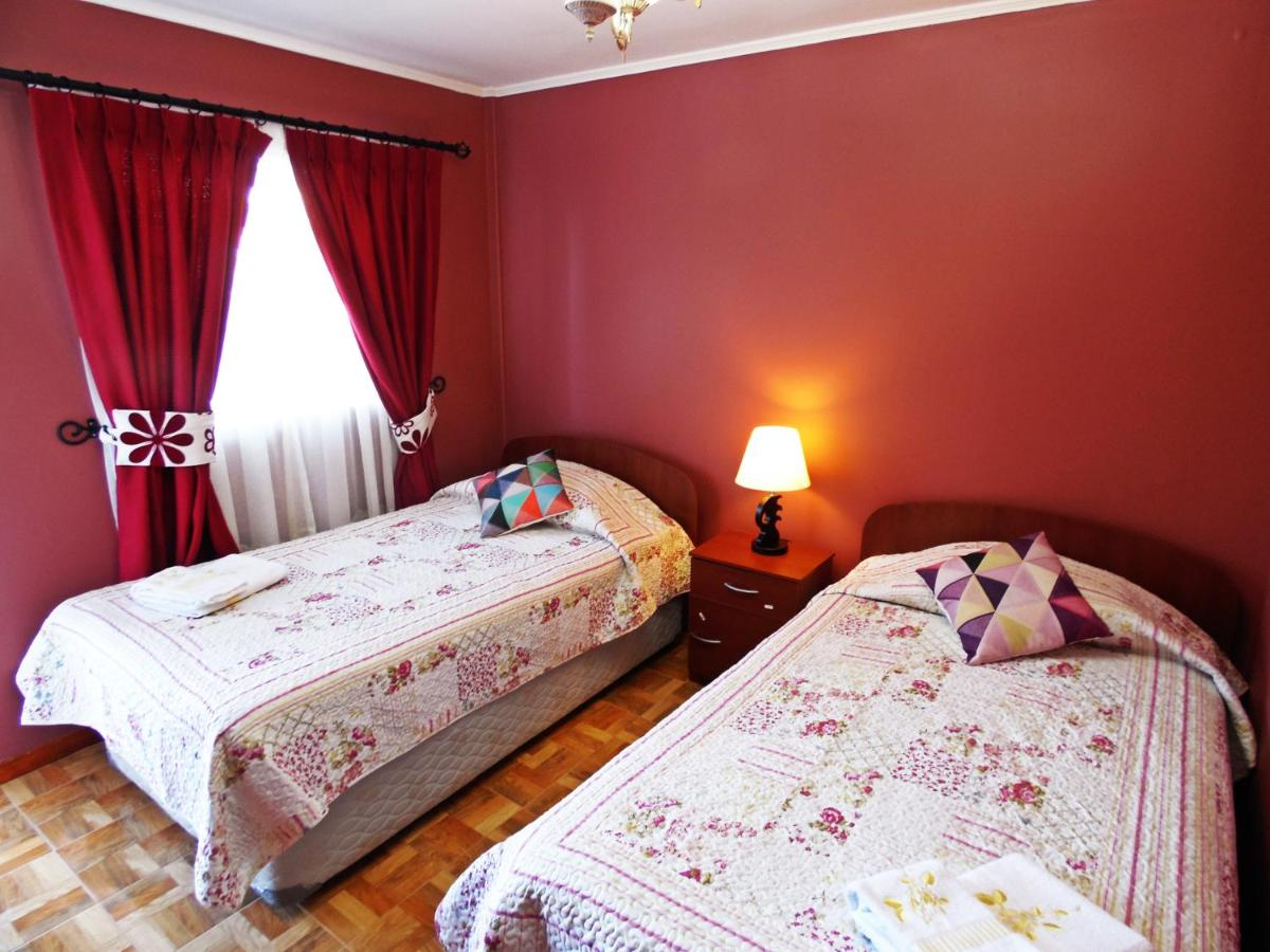 Bed And Breakfasts In Peralillo O
