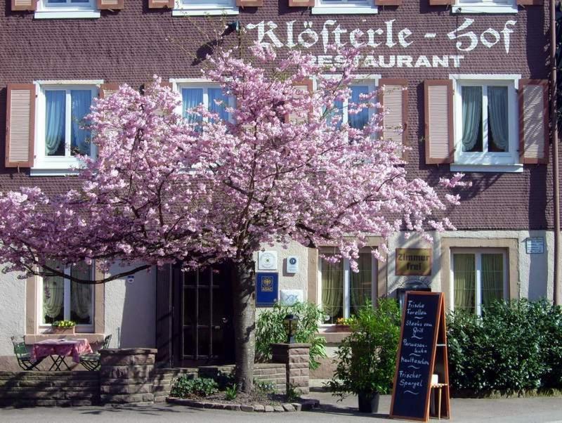 Klösterle Hof, Bad Rippoldsau-Schapbach – Updated 2019 Prices