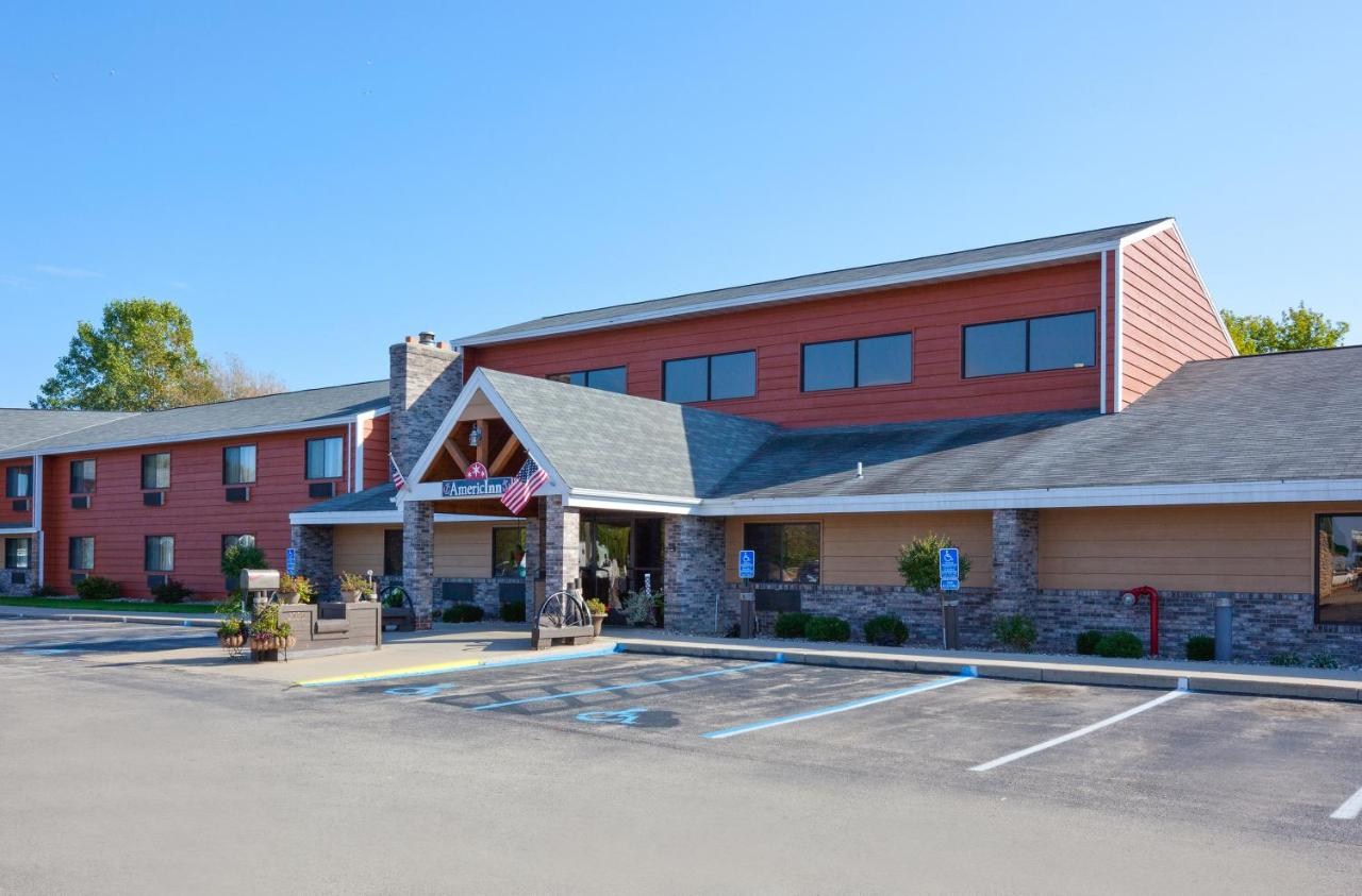 Hotels In Marinette Wisconsin