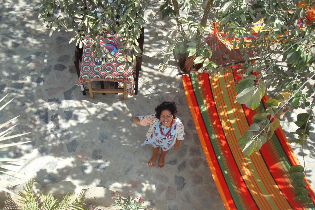 Bed And Breakfasts In El Huarango Ica