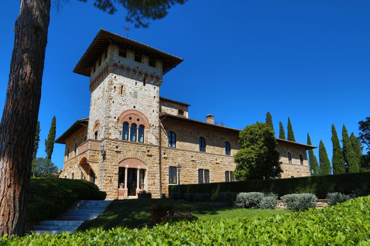 Comprare una casetta a San Gimignano a buon mercato