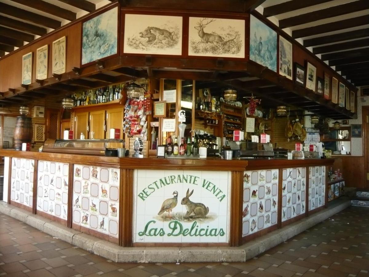 Hotels In Villanueva Del Rosario Andalucía