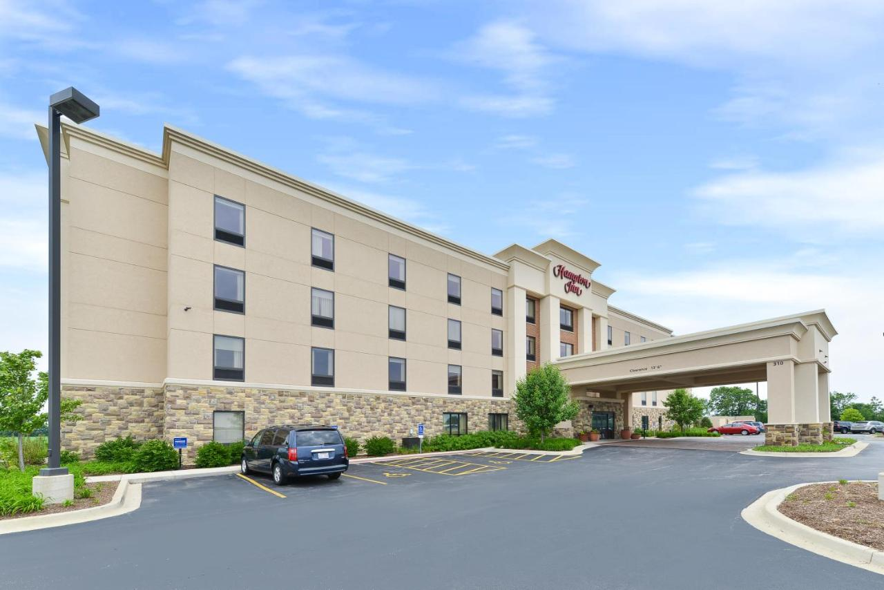 Hotels In Sheridan Illinois
