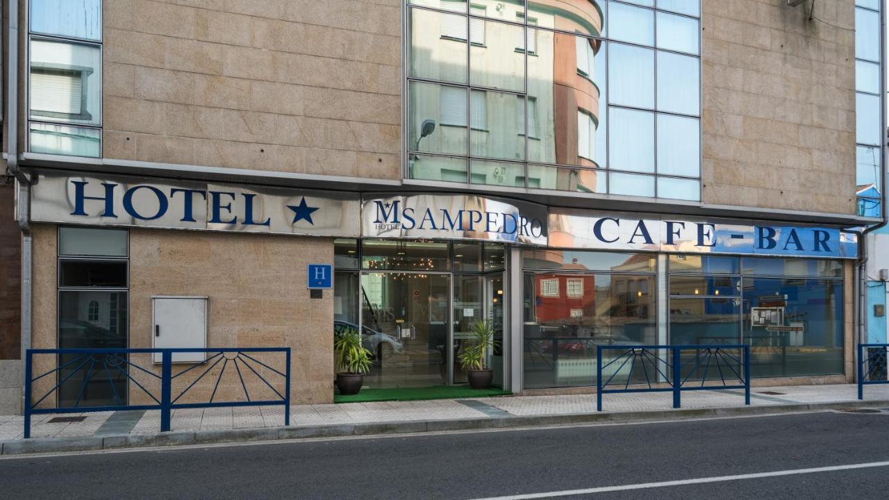 Hotels In Artes Galicia