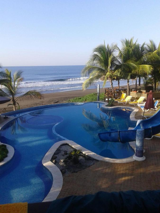 Hotels In El Arenal