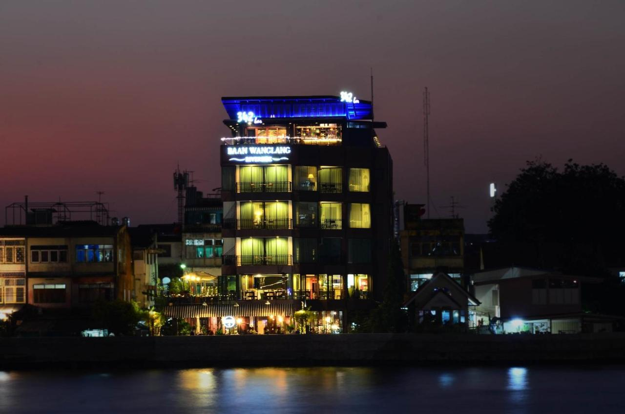 Hotels In Ban Bang Muang Nonthaburi Province