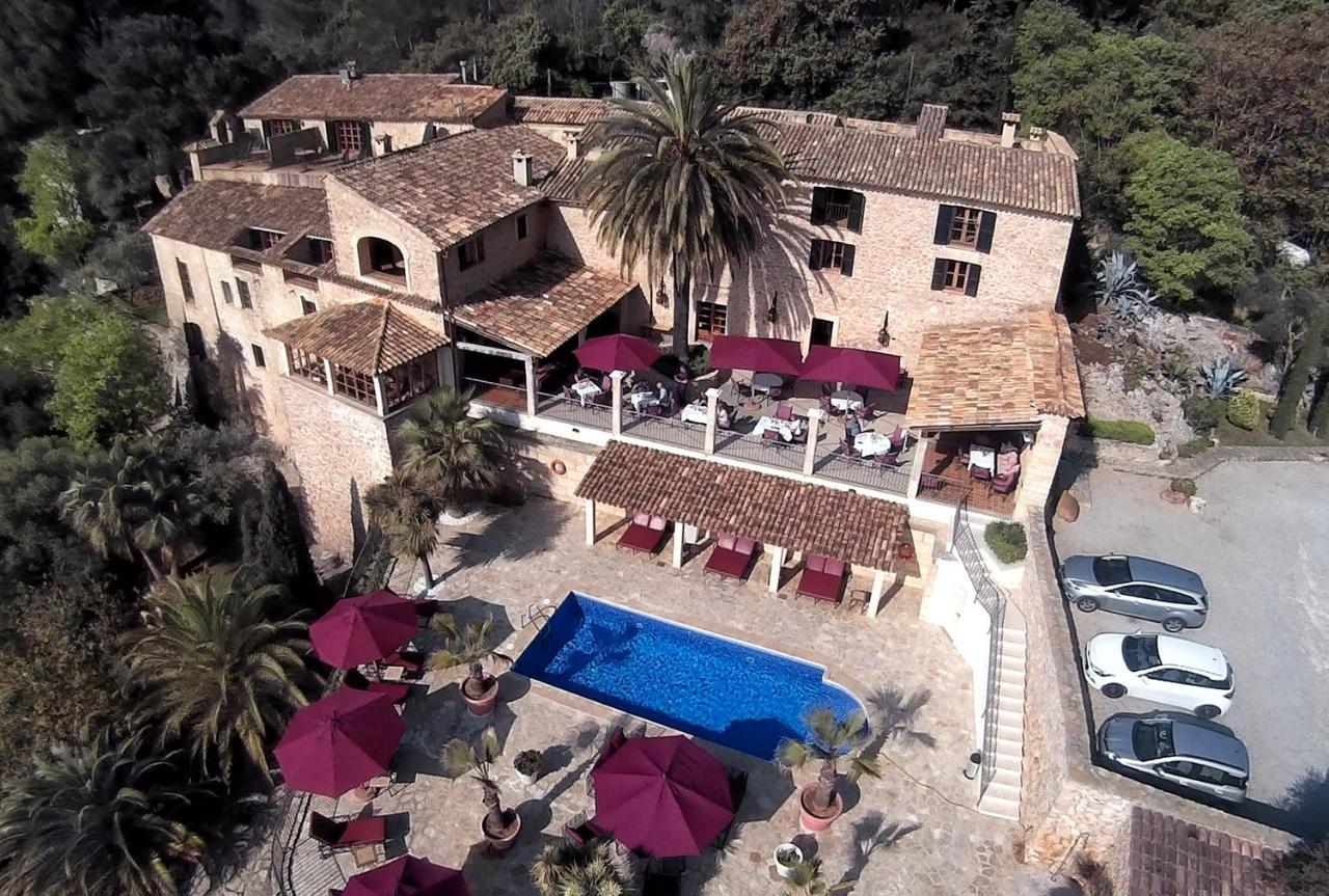 Hotels In Esporles Majorca