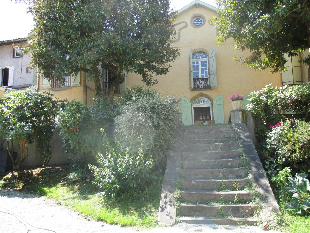 Guest Houses In Vieuzos Midi-pyrénées