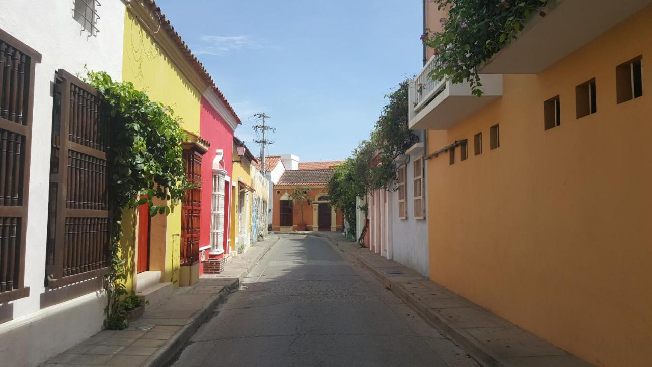 Bed And Breakfasts In Tierra Bomba Bolivar