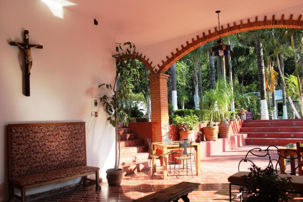 Bed And Breakfasts In Tlaxcalancingo State Of Puebla