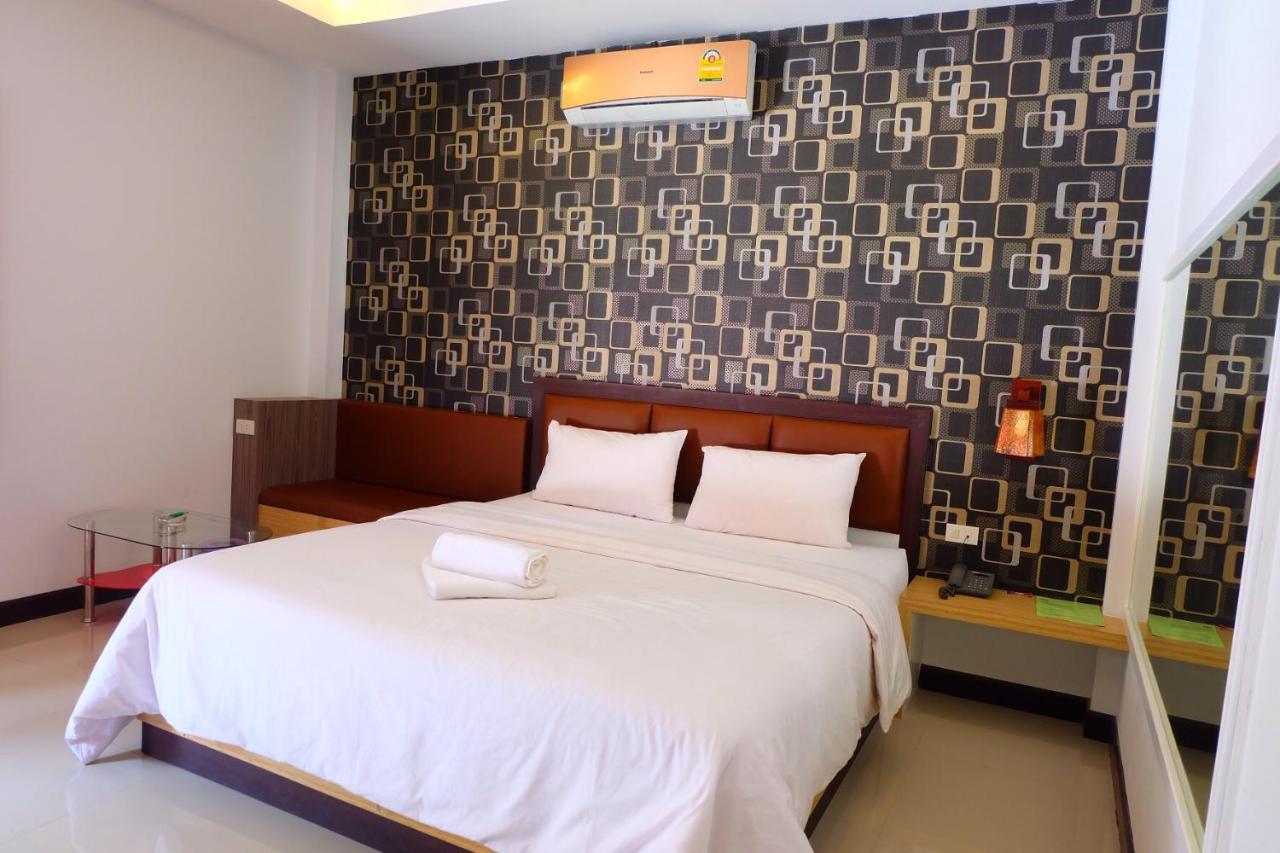 Hotels In Ban Bang Thong Songkhla Province