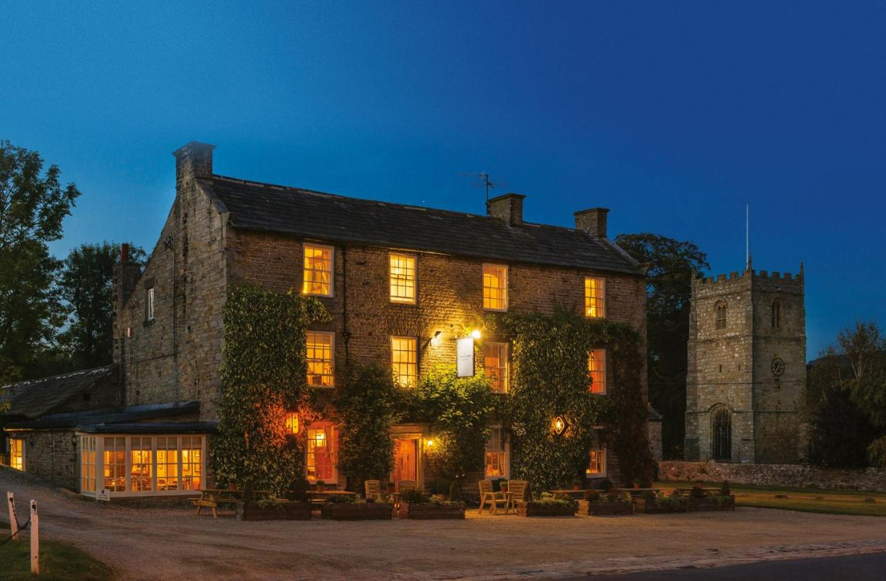 Hotels In Saint Johns Chapel Durham