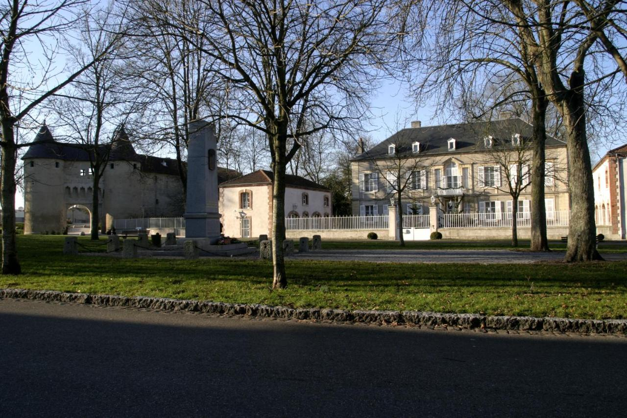 Bed And Breakfasts In Varangéville Lorraine