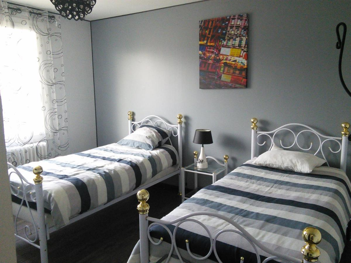 Bed And Breakfasts In Payroux Poitou-charentes