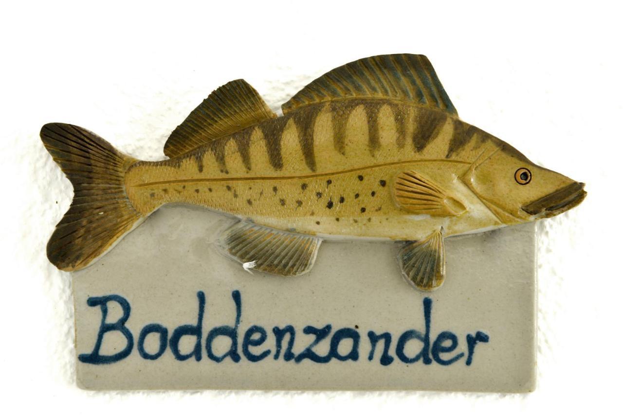 Ferienwohnung Boddenzander (Deutschland Breege) - Booking.com