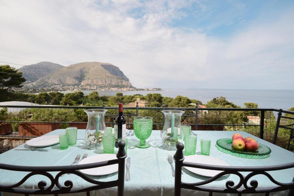 Panoramica Villa Mondello, Mondello – Updated 2018 Prices