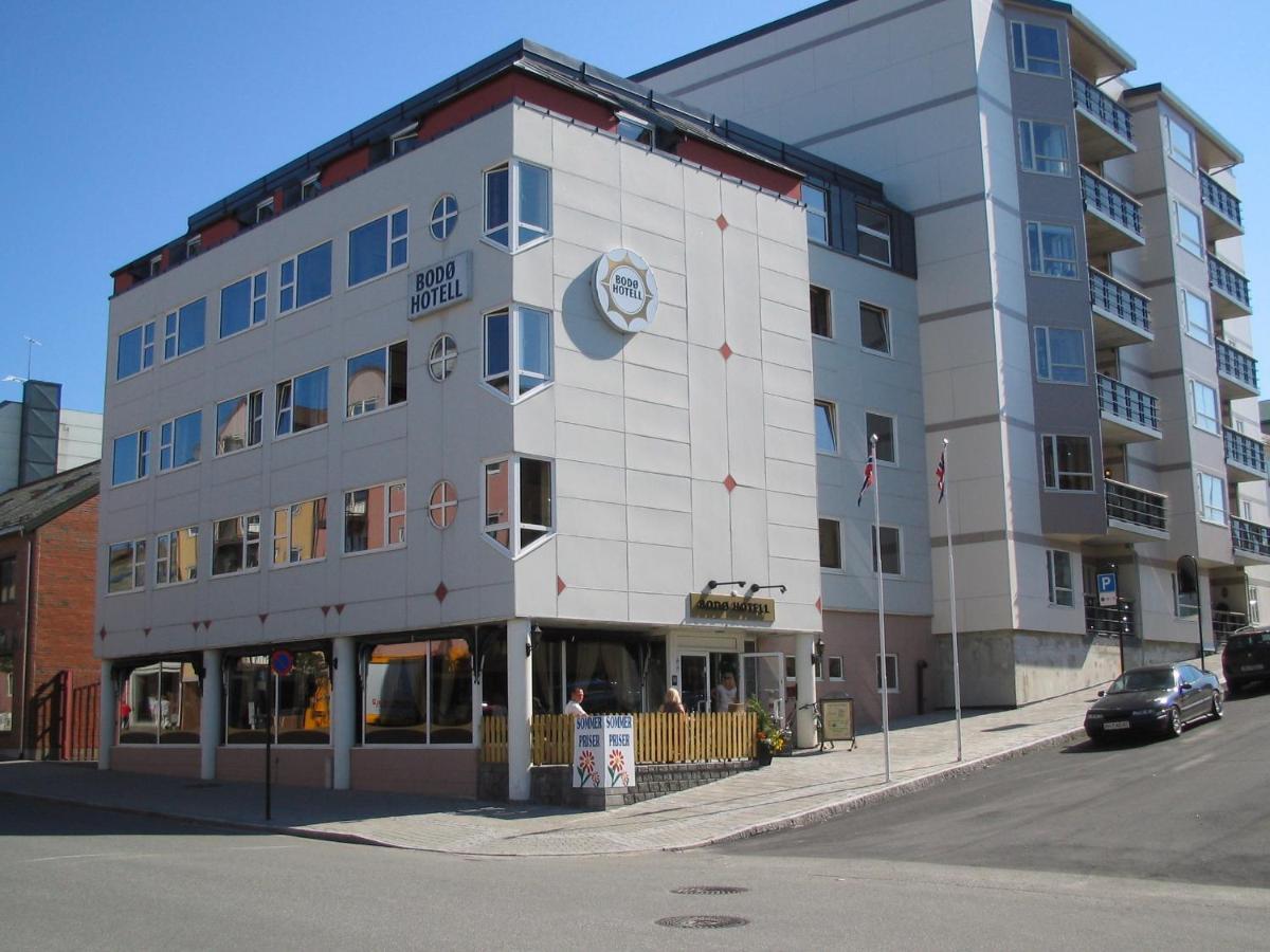 Hotels In Myklebostad Nordland