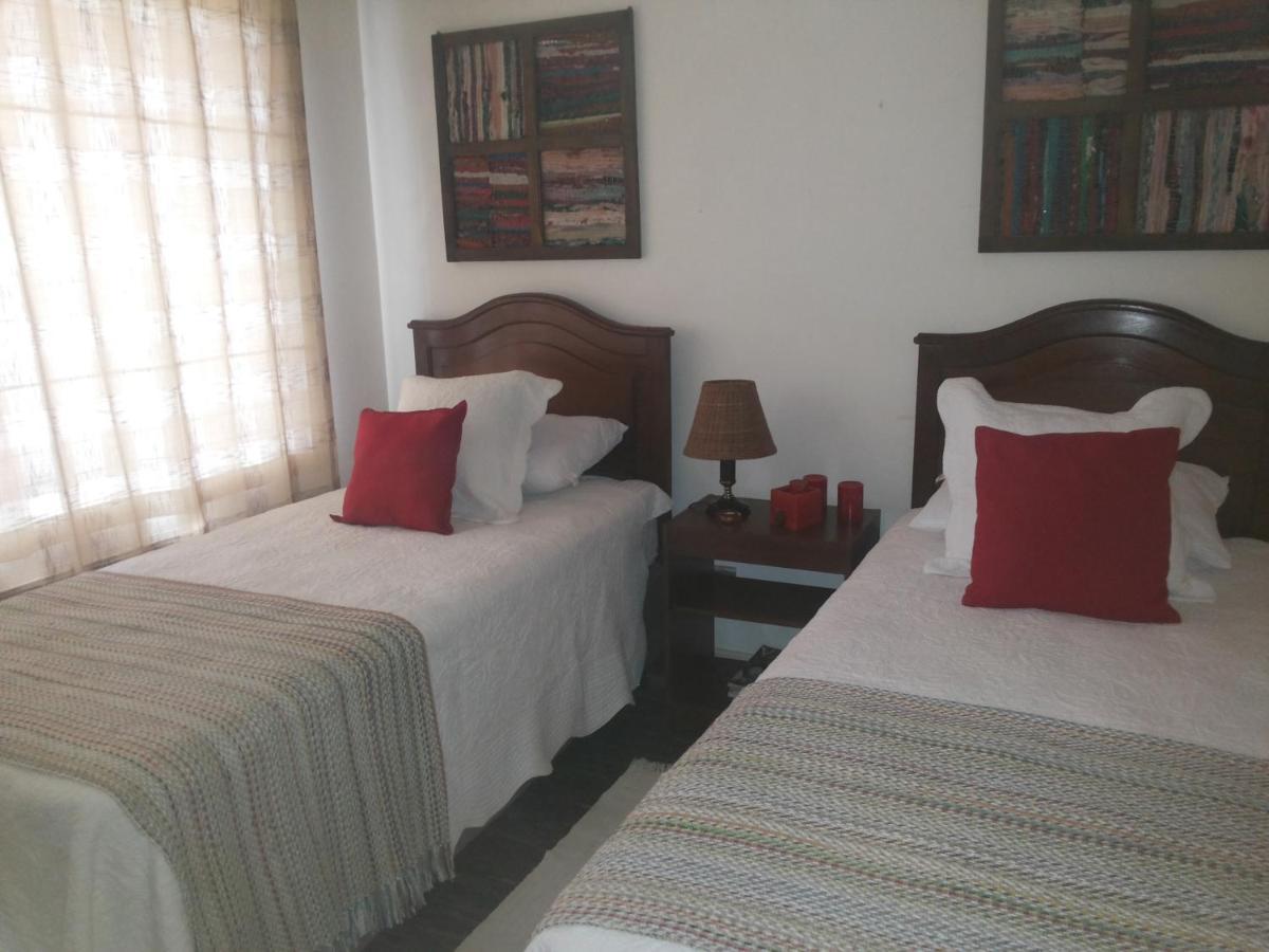 Bed And Breakfasts In Talca Maule Region