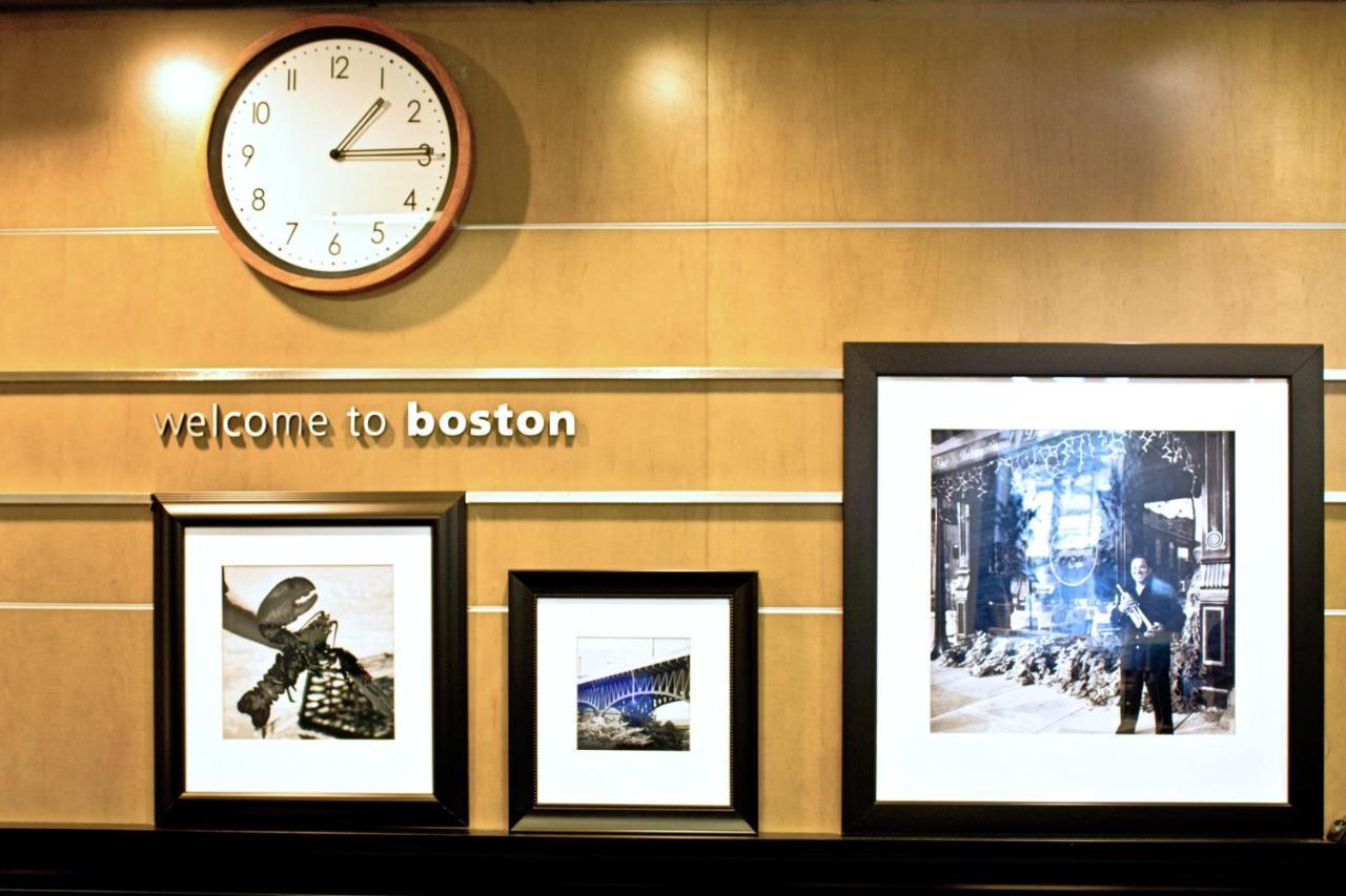Hotels In Roxbury Crossing Massachusetts