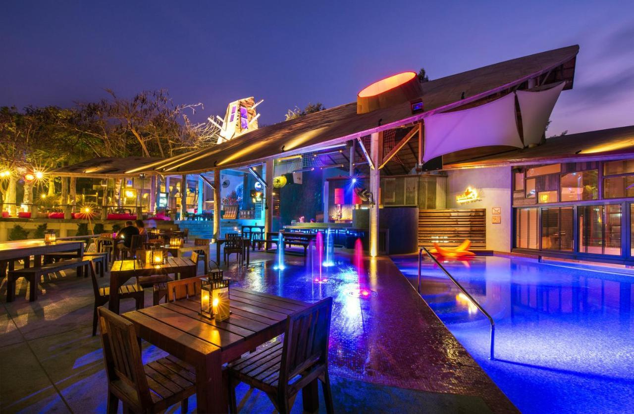 Hotels In Ban Bang Nok Rayong Province