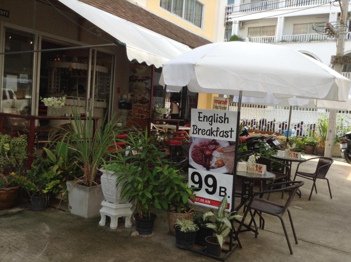 Guest Houses In Ban Nong Phrong Chon Buri Province
