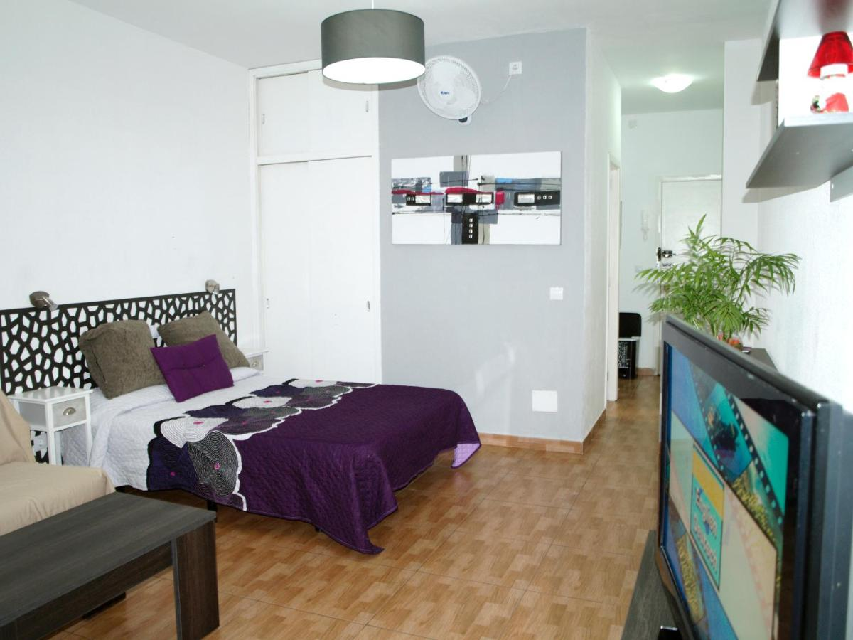 Appartement Brisas City LP (Spanje Las Palmas de Gran Canaria) - Booking.com