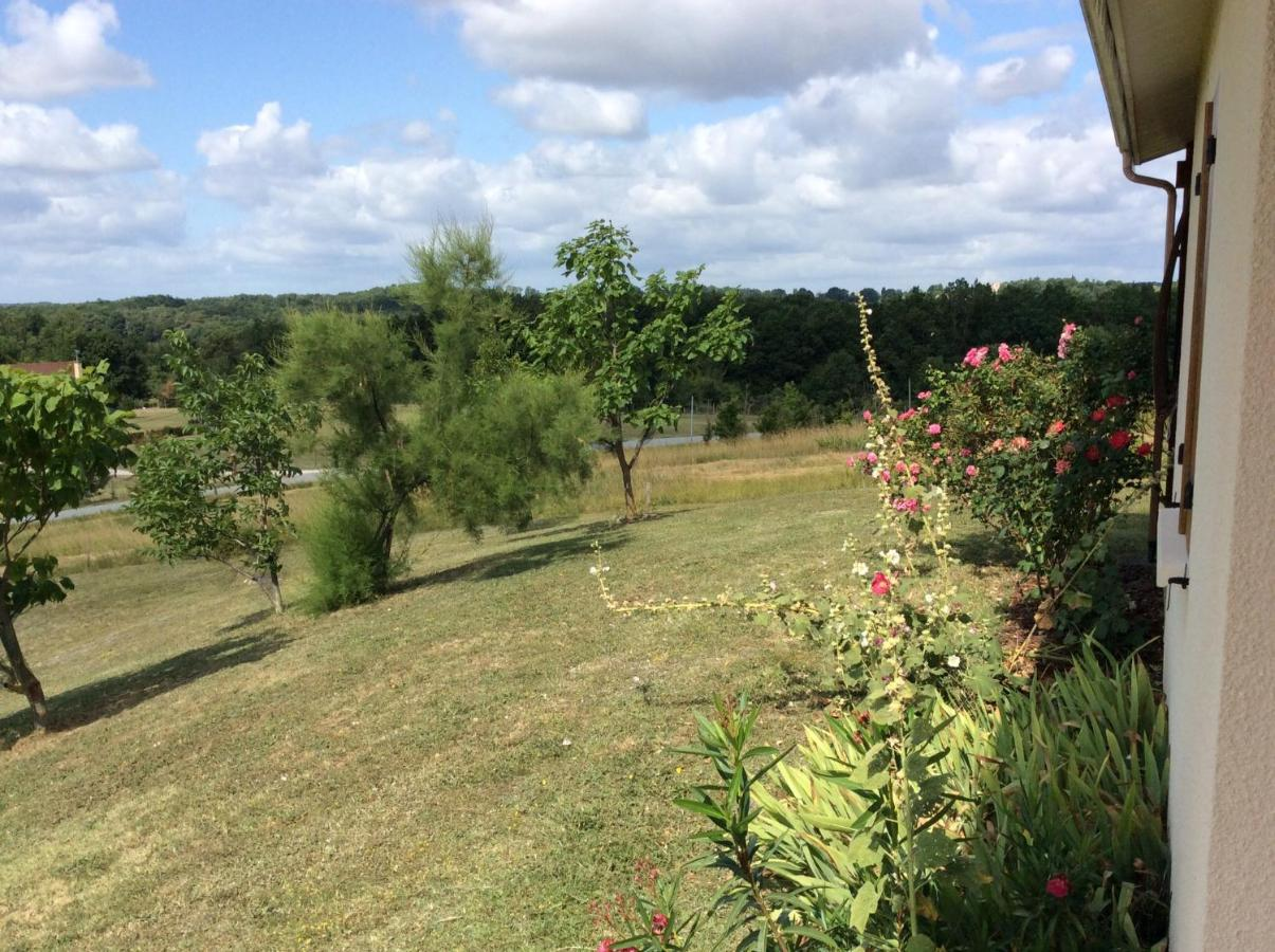 Bed And Breakfasts In Sadillac Aquitaine