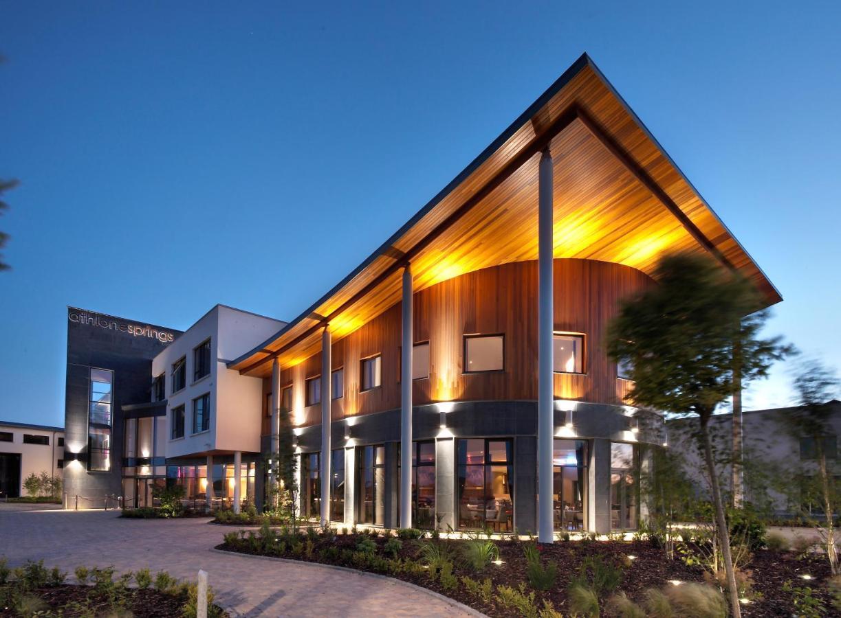 Athlone Springs Hotel (Irland Athlone) - Booking.com