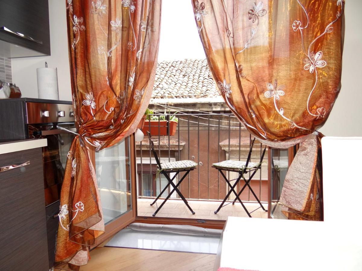 Affittare casa a Catania