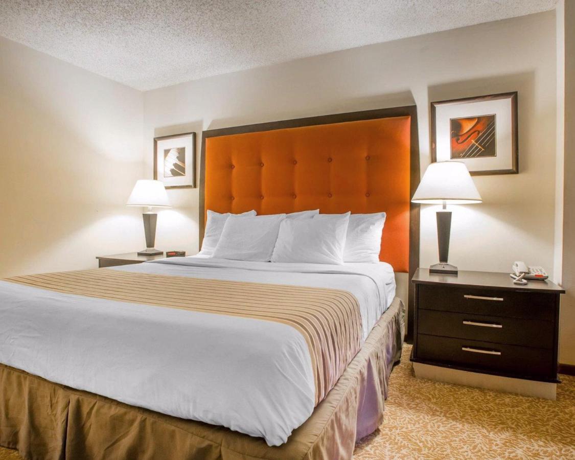 Hotels In Stevens Point Wisconsin